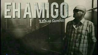 Eh Amigo - La Danza Botellera - Marzo 2016
