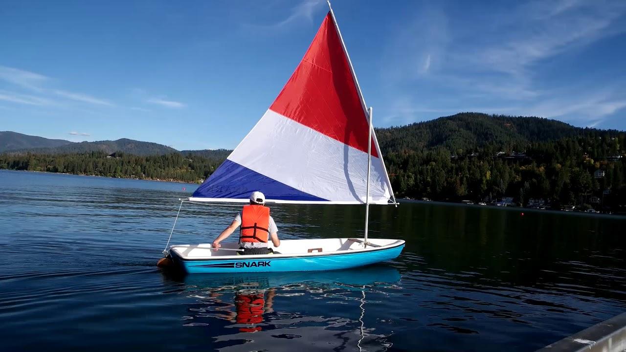 Super Sea Snark Sailing2