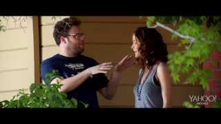 NEIGHBORS Official HD Trailer Premiere With Seth Rogen and Zac Efron