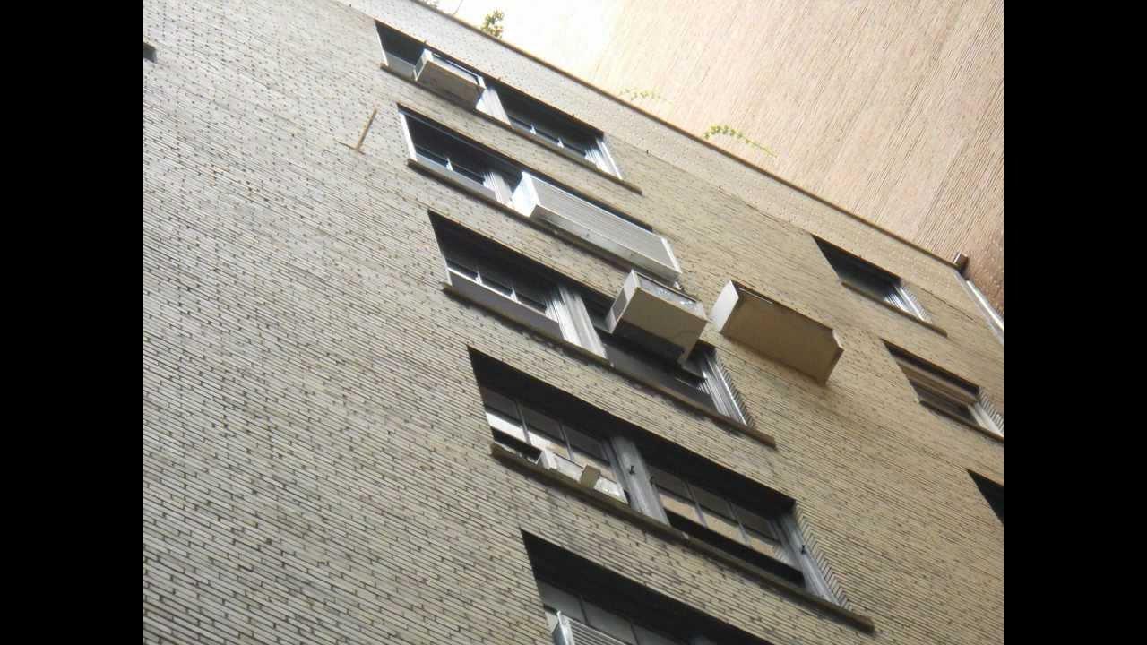 Daikin 3MXS24JVJU Customs installation at apartment building in New ...