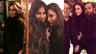 Repeat youtube video Kareena Kapoor Party In London Without Taimur Ali Khan