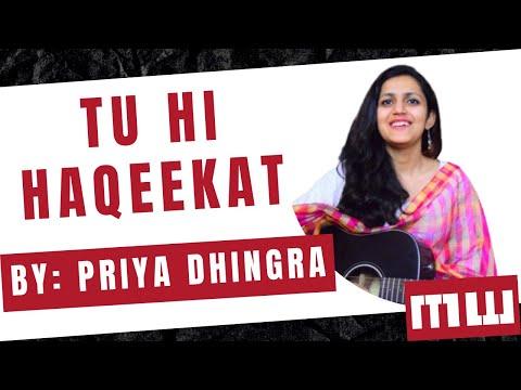 Tu Hi Haqeeqat Guitar Lesson | Easy Guitar Chords | Emraan Hashmi | Soha Ali Khan | Javed Ali | Musi