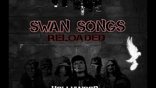 Hollywood Undead - Swan Songs (Danny) [fanmade]