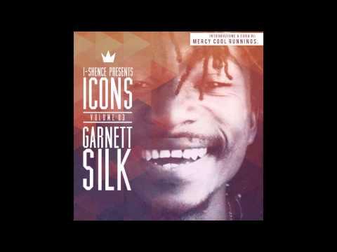 Best of Garnett Silk mix : Icons vol 3