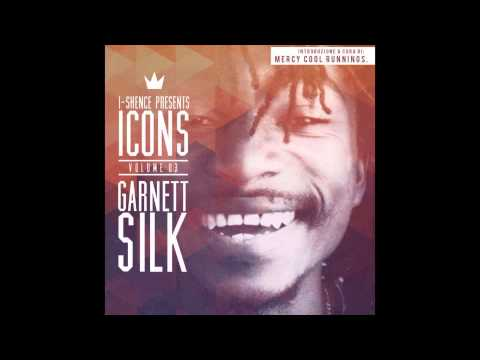 Best of Garnett Silk mix : Icons vol 3