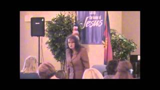 Love of God Family Church presents Fight of Faith by Pastor Maggie Aul