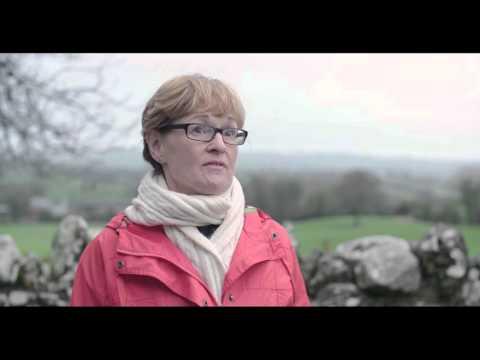 Helen McEntee Campaign Video   Mairead McGuinness