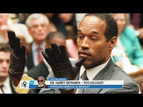 UC Berkeley Professor Emeritus Dr. Harry Edwards Weighs in on ESPN's O.J.: Made in America - 6/15/16