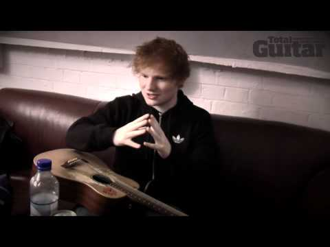 TG 230: Ed Sheeran, the story behind 'The A Team'