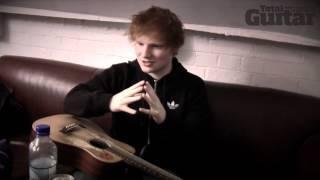 TG 230: Ed Sheeran, the story behind 'The A Team'