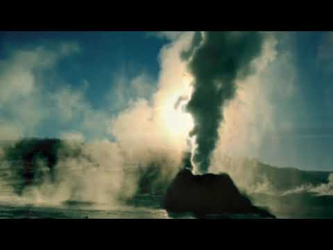 YELLOWSTONE VOLCANIC THREAT LEVEL ELEVATED TO 'HIGH