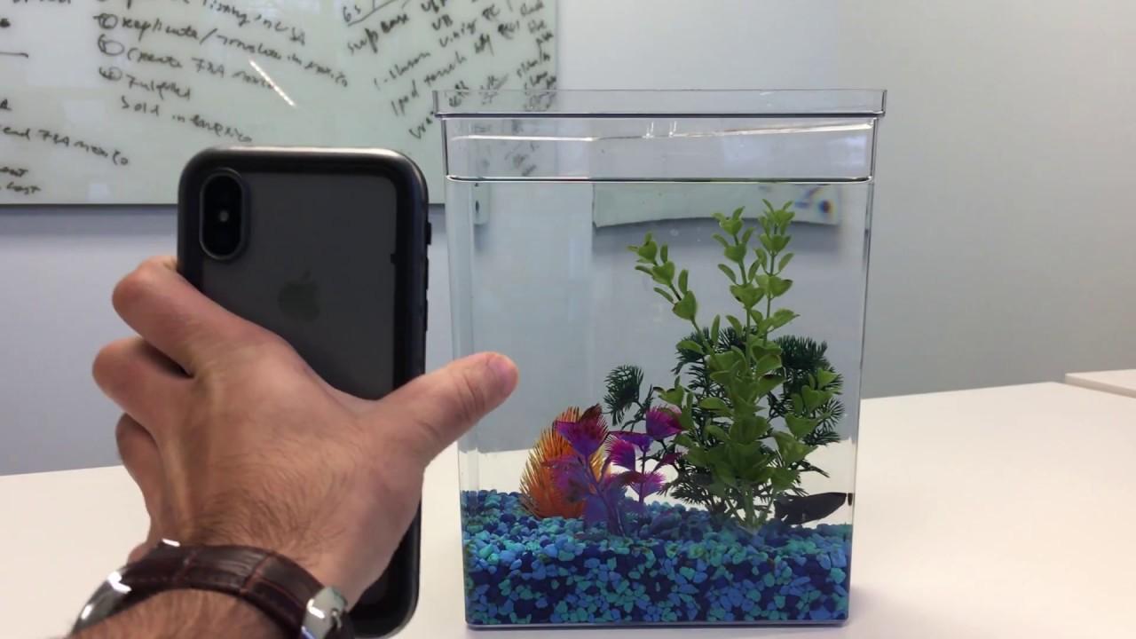 best cheap 6e4ce 2a2cf Aegis Waterproof Test! iPhone X | iPhone Xʀ | iPhone Xs | iPhone Xs Max