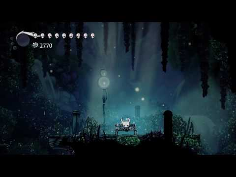 Hollow Knight OST - Greenpath (Action)