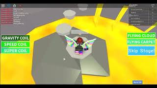 powerkid119 plays roblox summer camp obby!!! so fun :D