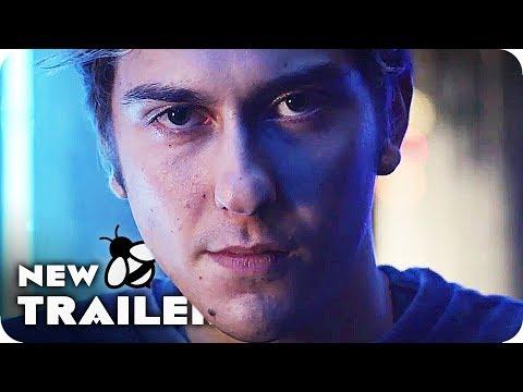 DEATH NOTE Film Clips & Trailer (2017) Netflix Movie