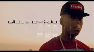 Gillie Da Kid - King Me (official video)