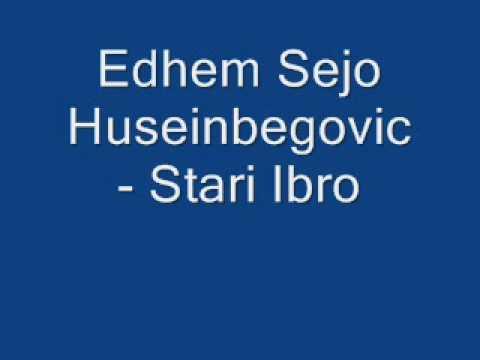 Edhem Sejo Huseinbegovic - 2008 - 11 - Stari Ibro