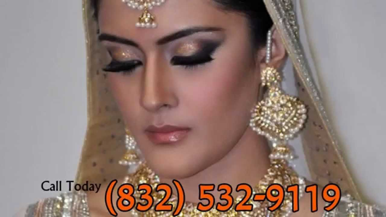 Make Up Artist School Houston 832 532 9119 Bridal Makeup