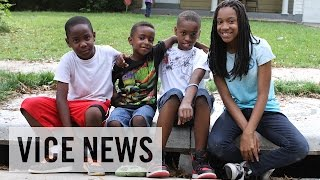 Local Children React to Protests: State of Emergency - Ferguson, Missouri (Dispatch 4)