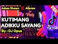 DJ KUTIMANG ADIKKU SAYANG IPANK TIK TOK VIRAL 2020 - DJ KAU TELAH DEWASA REMIX