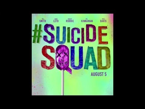 "The Rolling Stones - Sympathy for the Devil (From the Official ""Suicide Squad"" Motion Picture OST)"