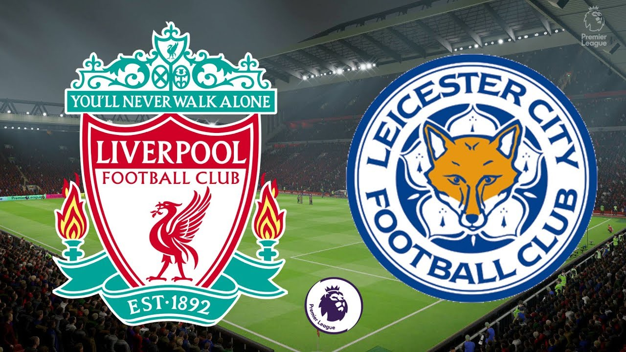 Premier League 2018 19 Liverpool Vs Leicester City 30 01 19 Fifa 19 Youtube