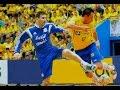 Lionel Messi Vs Falc O The 'garrincha Of Futsal' - Full Hd