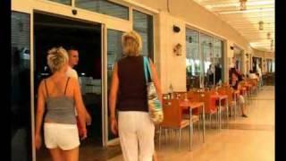 Видео ролик для отеля
