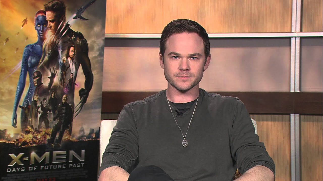 Shawn Ashmore Interview X Men Days Of Future Past