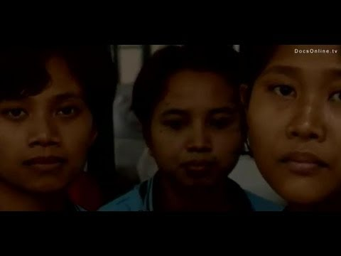 Indonesian domestic worker - bad working conditions