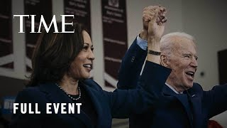 Joe Biden and Kamala Harris Deliver Remarks in Delaware | TIME