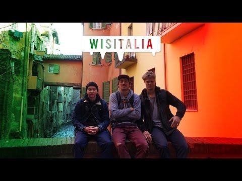 WISITALIA - Milan & Bologna