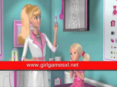 Can i Download Barbie Go Shopping Dress up Game