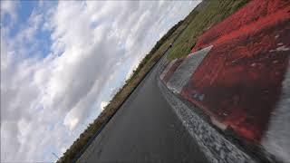 Eine Runde in Oschersleben 2019, BMW S1000RR, 1:34:9