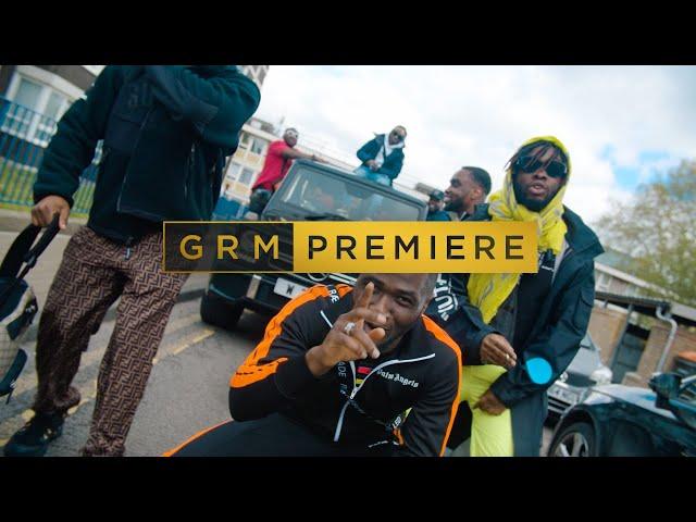 NSG - OT Bop [Music Video] | GRM Daily