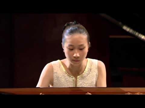 Arisa Onoda – Etude in F major Op. 10 No. 8 (first stage)