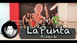 La Punta   Aisack  Zumba®   Alfredo Jay   Choreography   Dance Fitness