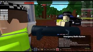 ROBLOX: South Wales Police (Officer #5) OSU auf dem Bauernhof!!