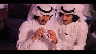 نقل الإحساس !! مع محمد و عبدالله الشهراني