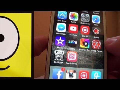 iPhone 5s vélemény