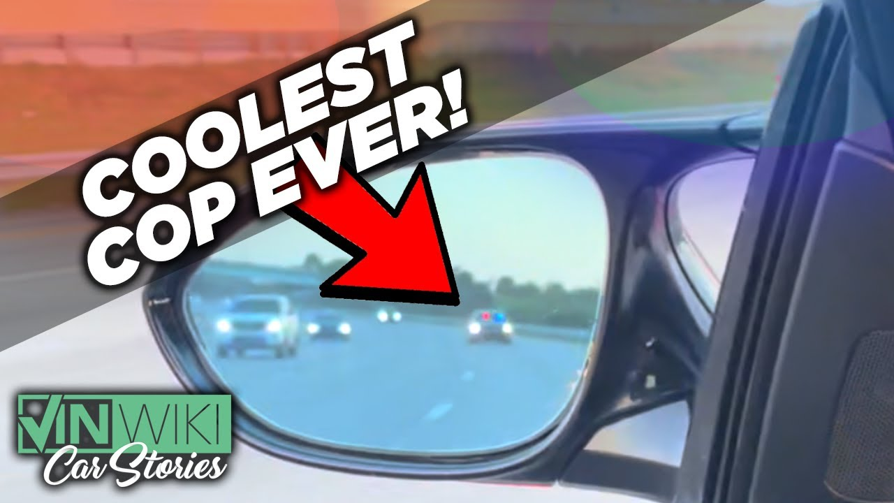 Here's why Florida cops are the coolest in the world!