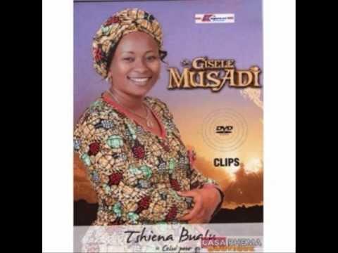 Moninga Malamu-Gisele Musadi