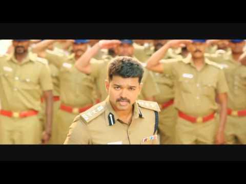 Jithu Jilladi - Theri | Video Song 1080p...