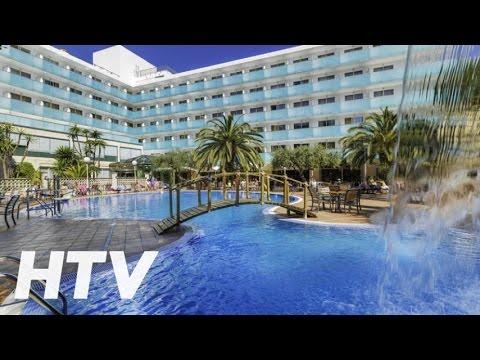 Hotel H10 Delfín - Adults Only En Salou