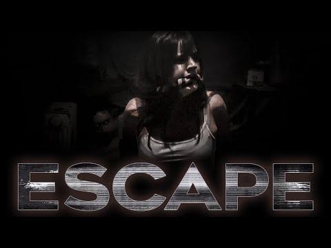 Escape (cortometraje nominado Festival de Cine Express 2018)