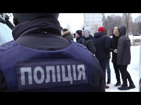 ГУ Національної поліції в Харківській області: Вартові правопорядку. Випуск № 188