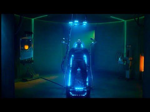 Видоизмененный углерод 2 Сезон Тизер Трейлер с датой выхода (2020)