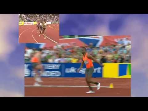 Germaine Mason 2.31m 09 Aviva London Grand Prix at Crystal Palace 09
