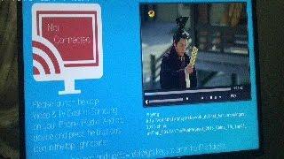 Hướng dẫn truyền phim video lên TV SamSung từ Iphone , ipad