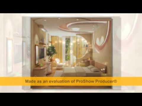 Decor Gypsum Board, Future Home Interior Design - YouTube